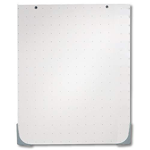 Quartet Whiteboard Easel Accessory 27 x 34 Dry Erase Board DuraMax Total Erase 210TEA