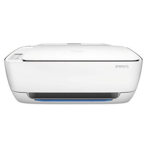 HP DeskJet 3630 Color Inkjet All-in-One Printer F5S57AB1H
