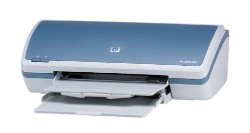 HP DeskJet 3845 Color Inkjet Printer