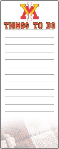 VMI Keydets 4 x 10 Dry Erase Message Board