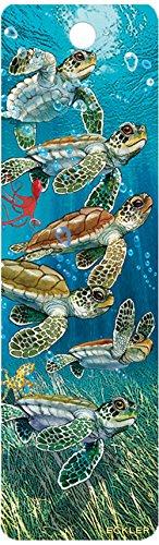 Gift Trenz Baby Sea Turtles Tassel Bookmark