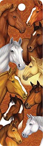 Gift Trenz Horse Fever Tassel Bookmark