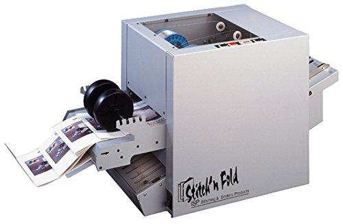 MBM Stitch Fold Booklet Maker