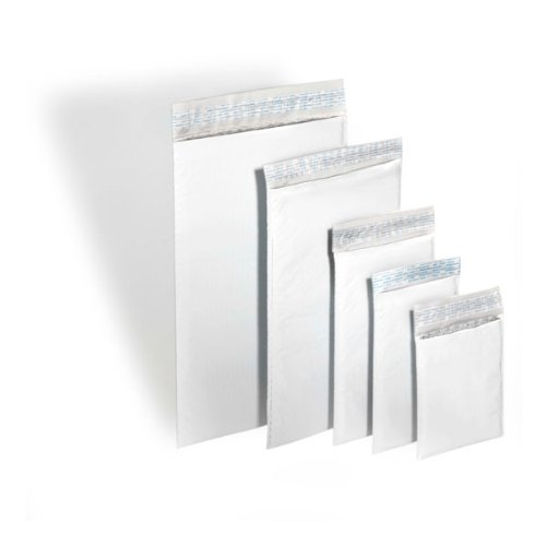 50 7 1425x20 Poly Bubble Mailers from The Boxery