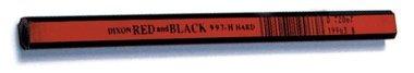 Dixon 19973 7 Hard Carpenter Pencil - 72 per Box