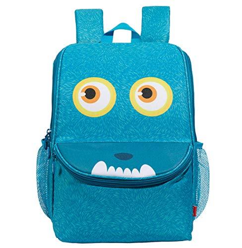 ZIPIT Wildlings Backpack for Children Blue