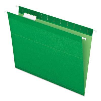 ESS415215BGR - Pendaflex Reinforced Hanging Folders