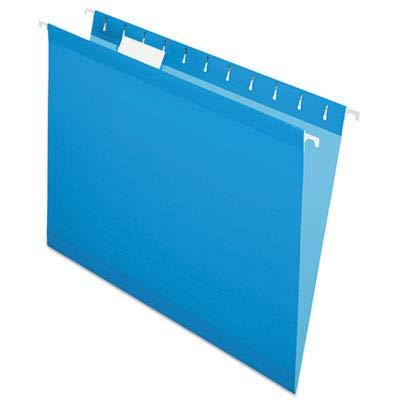 ESS415215BLU - Pendaflex Reinforced Hanging Folders