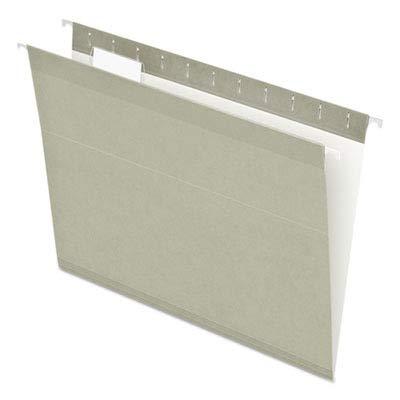 ESS415215GRA - Pendaflex Reinforced Hanging Folders