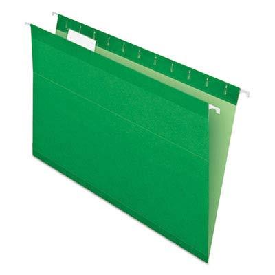 ESS415315BGR - Pendaflex Reinforced Hanging Folders