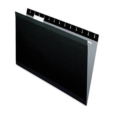 ESS415315BLA - Pendaflex Reinforced Hanging Folders