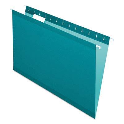 ESS415315TEA - Pendaflex Reinforced Hanging Folders
