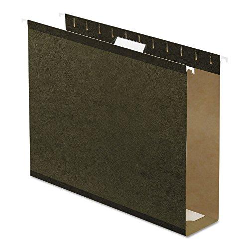Pendaflex SureHook Poly Laminate Reinforced Hanging Folders