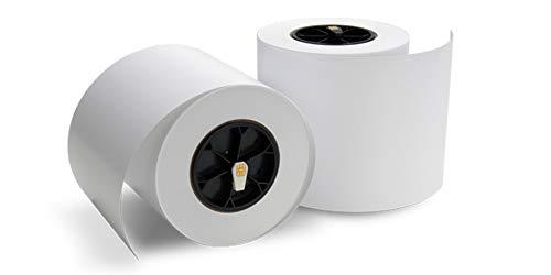 Primera Impressa IP60 6 LUSTER Photo Paper 95 mil Professional Grade 175 feet per roll 2 Rolls - 1000 prints Sku 057360