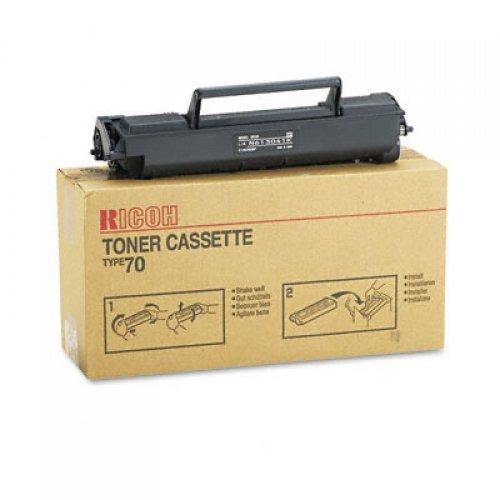 Ricoh 406978 SP 4400RX - Black - original - toner cartridge Ricoh Toner Cartridge Return Program - for Aficio SP 4410SF