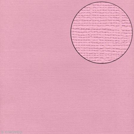 Bazzill Cardstock 12 Inch x12 Inch 25Pkg-Romance