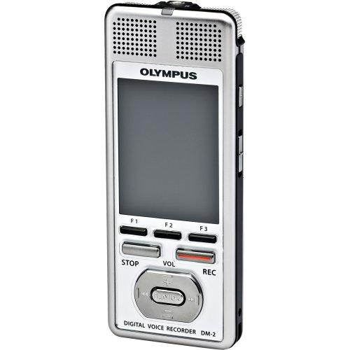 Olympus 4 GB Digital Voice Recorder 142585
