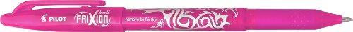 Pilot FriXion Ball Erasable Gel Pen Pink FRXER-31570
