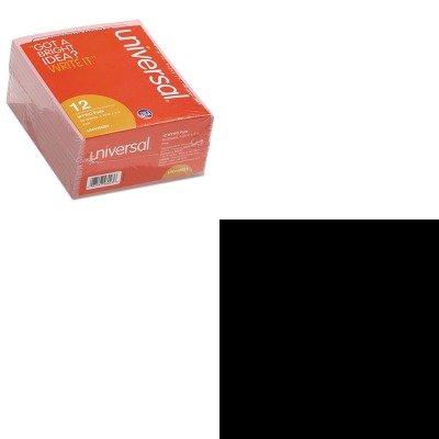 KITPIL31472UNV48023 - Value Kit - Pilot FriXion Clicker Erasable Gel Pen PIL31472 and Universal Important Message Pink Pads UNV48023
