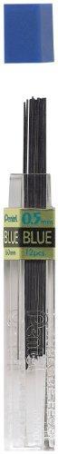 Pentel Color Lead Mechanical Pencil Refills PPB-5 by Pentel
