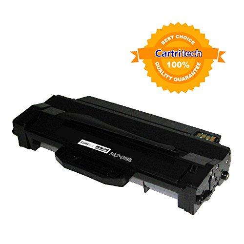 Cartritech Replacement Toner Cartridge for Samsung MLT-D115L Compatible Samsung Laser printer SL-M2880FW  Xpress M2620  Xpress M2670  Xpress M2820  Xpress M2870  SL-M2830DW