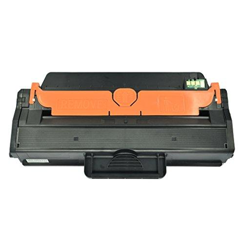 NineLeaf 1PK MLT-D115L MLTD115L Compatible For Samsung 115L Black Toner Cartridge High Yield SL-M2880FW M2870FW M2830DW M2820DW Xpress M2620 M2670 M2820 M2870