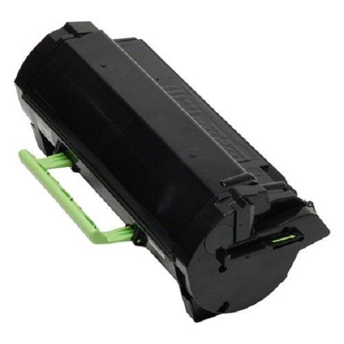 JL Toner Replacement  Remanufactured Lexmark 24B6035 Toner Cartridge for M1145 XM1145 - 16k