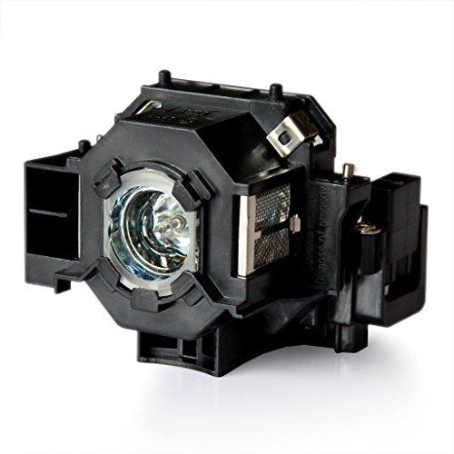 BORYLI Projector Bulb lamp ELPLP41 V13H010L41 lamp for epson Projector EX21 EX50 EX70 PowerLite 78 lamp Bulb