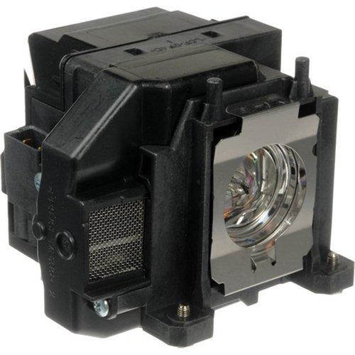 Epson Powerlite 99WH Projector Housing with Original OEM Osram P-VIP Bulb