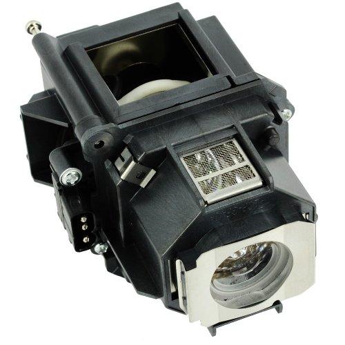 eWorldlamp ELPLP47 V13H010L47 Projector Lamp Original Bulb with housing Replacement for EPSON PowerLite G5000 PowerLite Pro G5150NL EPSON EB-G5100 G5150 G5150NL