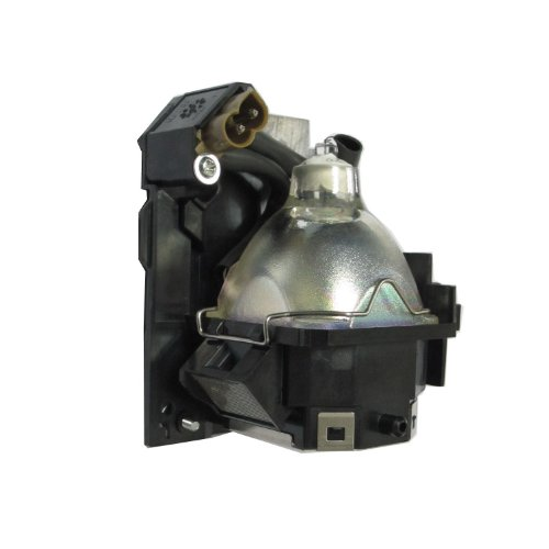 DLP Projector Replacement Lamp Bulb Module for Mitsubishi VLT-XD3200LP WD3300U XD3200U