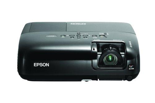 Epson EX50 3LCD Multimedia Projector XGA 2200 Lumens
