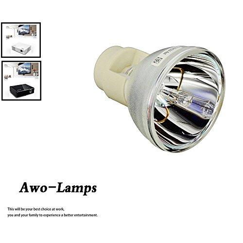 AWO 5JJ7L05001 5JJ9H05001 Premium Quality Projector Bare Lamp Bulb Replacement For BenQ W1070 W1080ST HT1075 HT1085ST W1070 W1080ST i700