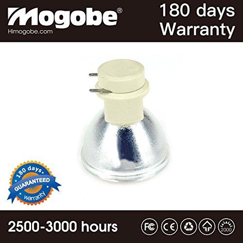 For VIP240W08E209N 5JJ7L05001 5JJ6E05001 5JJ7E05001 5JJ9H05001 Replacement Bare Bulb Compatible for BENQ W1070 W1080ST HT1075 HT1085ST W1070 W1080ST i700 MX662 MX720 by Mogobe