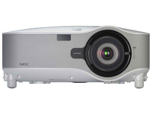 NP3150 LCD Projector XGA 6001 5000 Lumen