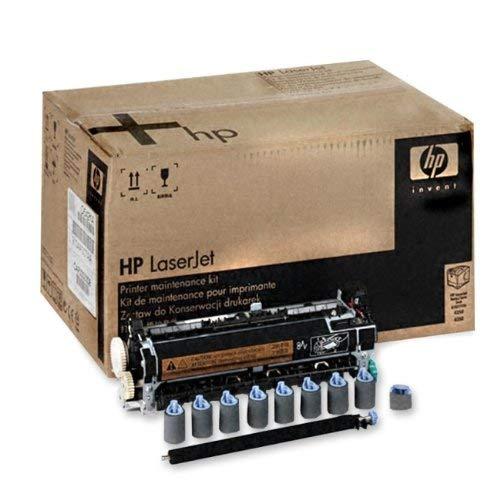 Q5421A HP Maintenance Kit HP lj 4250 4350 4240n 110v 4250n 4350n 4250tn 4350tn 4250dtn 4350dtn 4250dtnsl 4350dtnsl Renewed