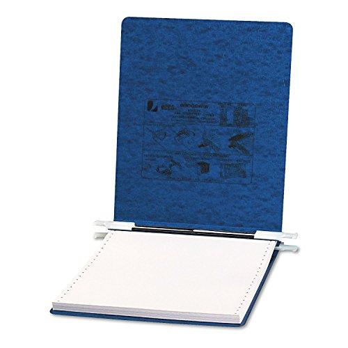 ACCO 54113 Data Processing Binder 6-Inch Cap 9-12-Inch x11-Inch Dark Blue