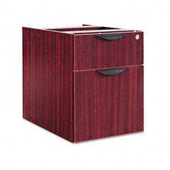 ALEVA552222MY - Best Valencia Series 34 BoxFile Pedestal