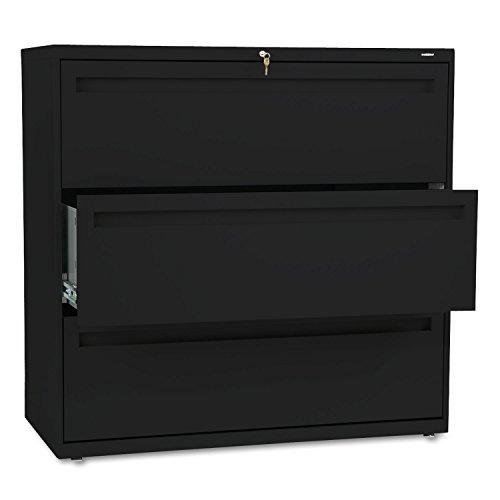 HON 700 Series Full-Pull Locking Lateral File HON793LP