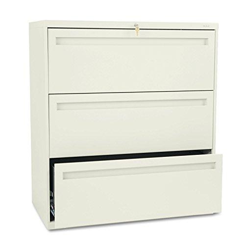 HON783LL - HON 700 Series Full-Pull Locking Lateral File