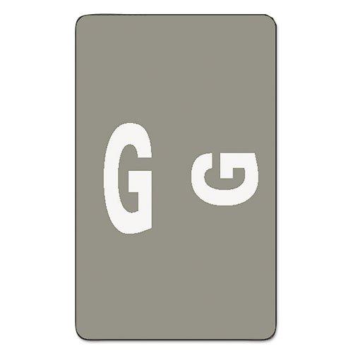 Smd67177Us Label Fldr Letter G 1C Pk