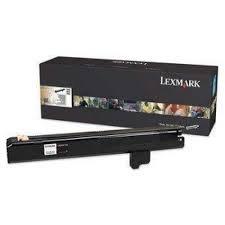 Lexmark International X543 X544 Black Imaging Kit Catalog Category Printers- Laser  Toner Cartridges