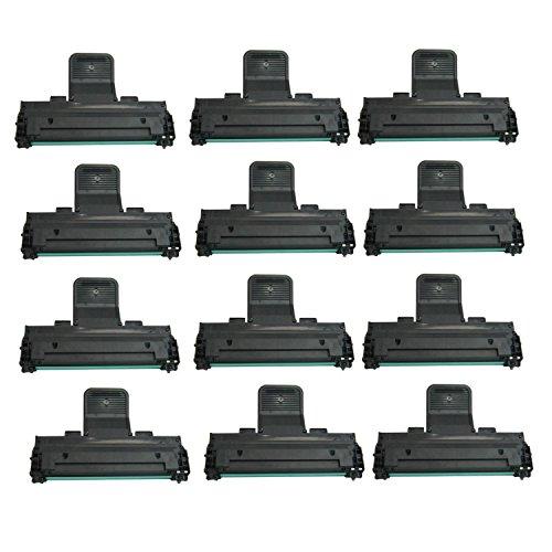 Compatible Xerox PE220 - 013R00621 Smart Kit Black Toner Cartridge 12 Packs