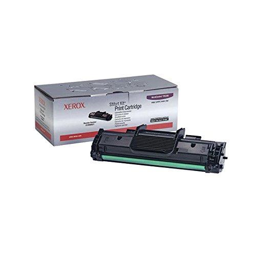 Xerox WorkCentre PE220 Black OEM Toner Standard Yield 3000 Yield