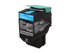 Ink Now Premium Compatible Cartridge C540 C540N C543 C543DN C544 C544DN C544DTN C544DW C544N C546 C546DTN X543 X543DN X544DN X544DTN X544DW X544N X546 X546DTN X548 X548DE X548DTE Cyan C540H1CG for C540H1CG Printers 2000 Yield