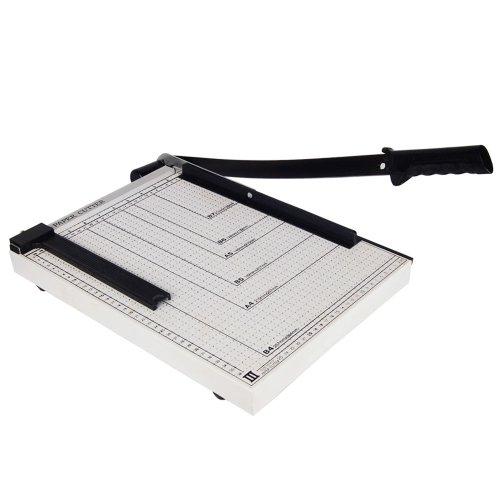 15 Heavy Duty Guillotine Paper Cutter Trimmer B4