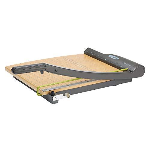 Swingline Paper Trimmer Guillotine Paper Cutter 15 Cut Length 15 Sheet Capacity ClassicCut Pro 9115