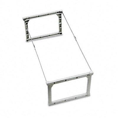 Snap-Together Hanging Folder Frame LetterLegal Size 24-27 Long Sold as 1 Box