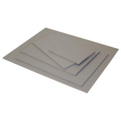 Speedball Unmounted Linoleum Block 5 x 7 in Gray