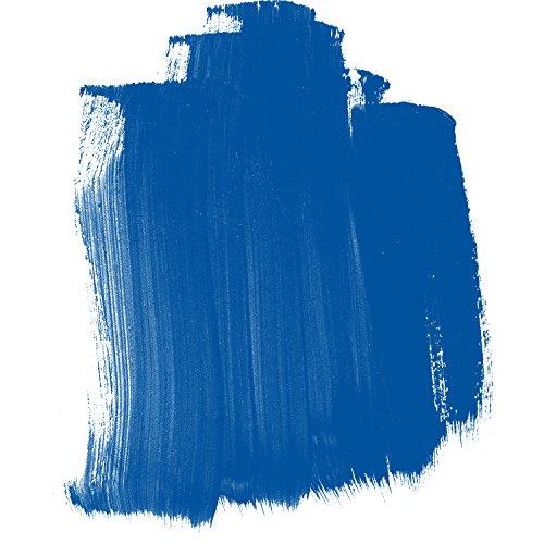 Royal Talens Cobra Water Mixable Oil Color Paint Cobalt Blue Ultramarine 40ml Tube